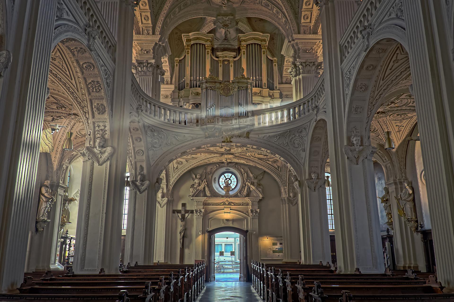 El arte cristiano - Historia del arte cristiano