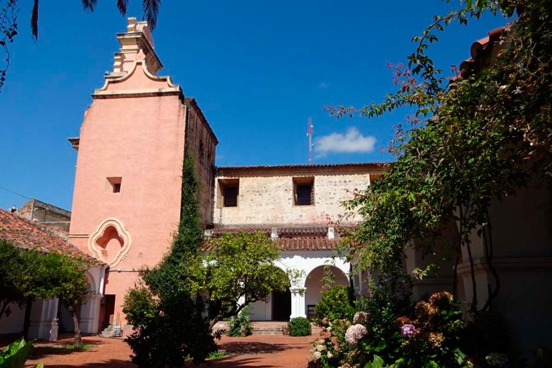 El Museo de Arte Religioso Juan de Tejeda celebra 50 años
