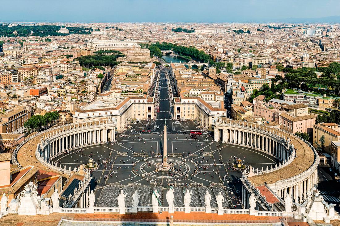 Los diez museos imprescindibles del Vaticano (Parte I)