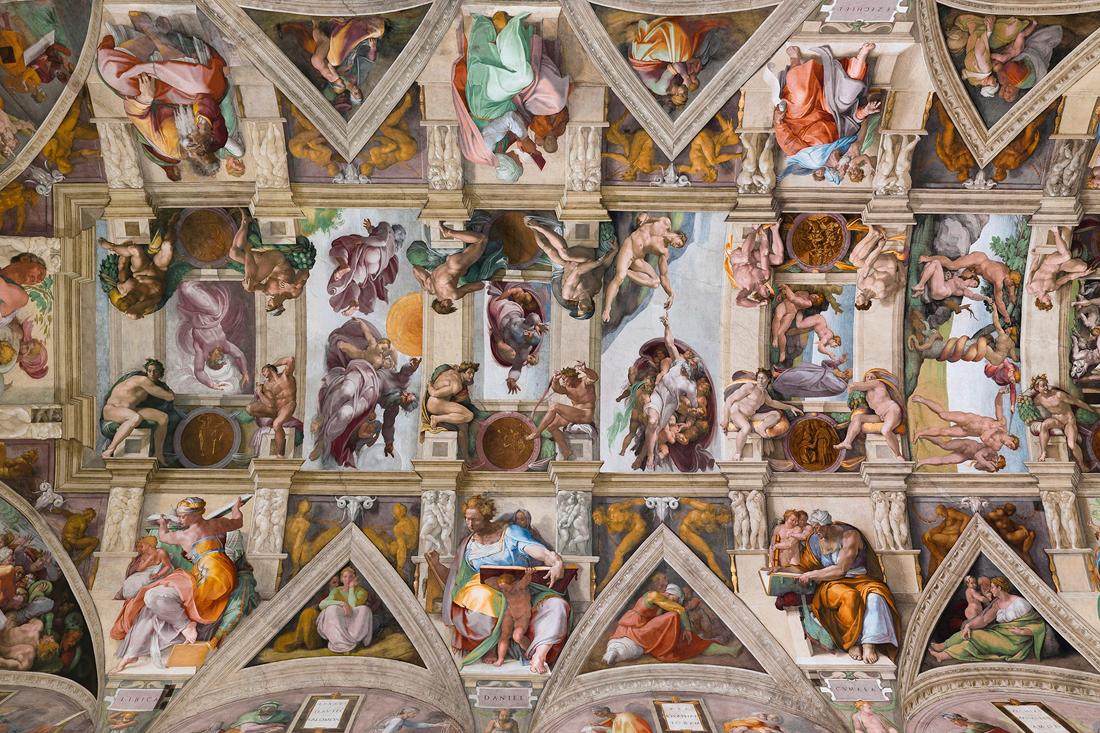 Los diez museos Imprescindibles del Vaticano (Parte II)