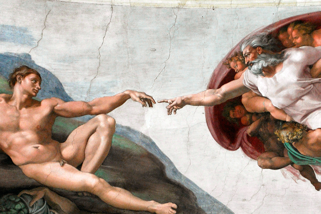 Las pinturas cristianas más populares