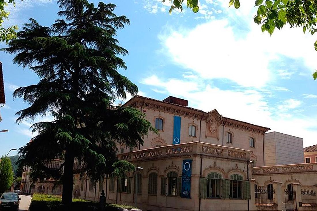 El Museo de los Santos de Olot