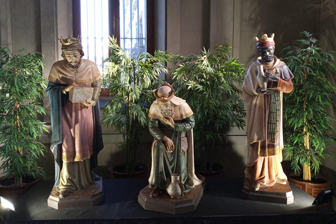 El Arte Cristiano por el mundo