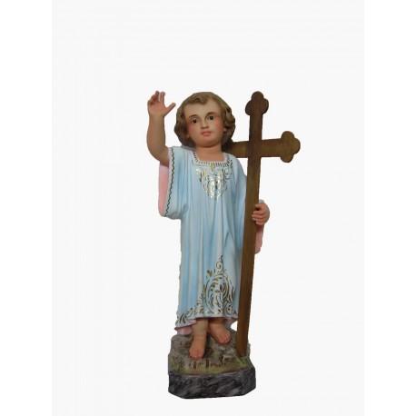 NIÑO JESÚS con cruz