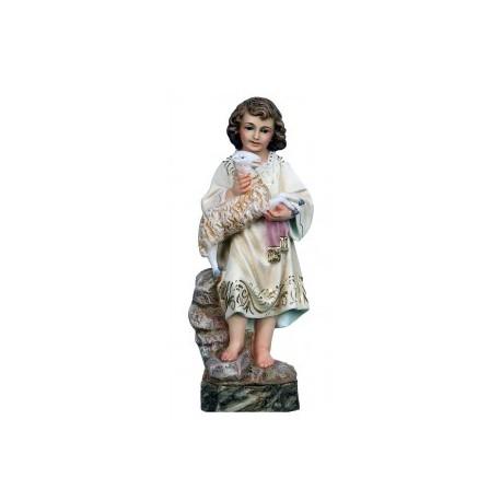 NIÑO JESÚS con cordero
