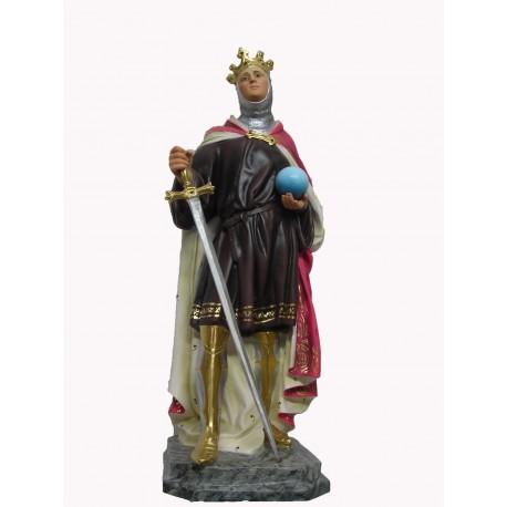 LUIS Rey de Francia, SAN