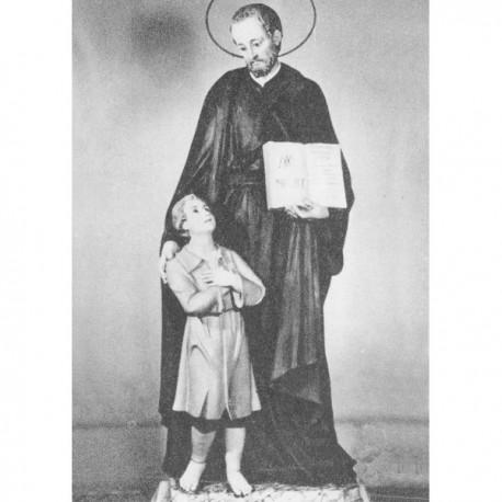 JOSE DE CALASANZ, SAN (con niño)