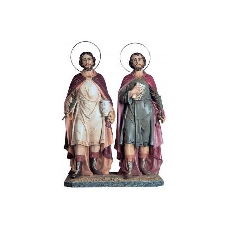 COSME Y DAMIAN, SANTOS