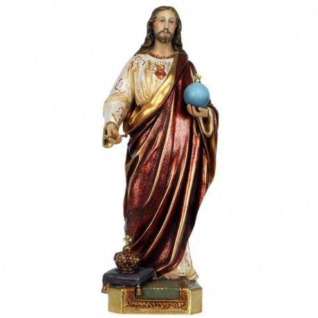 CORAZON DE JESÚS, SAGRADO (Cristo Rey)