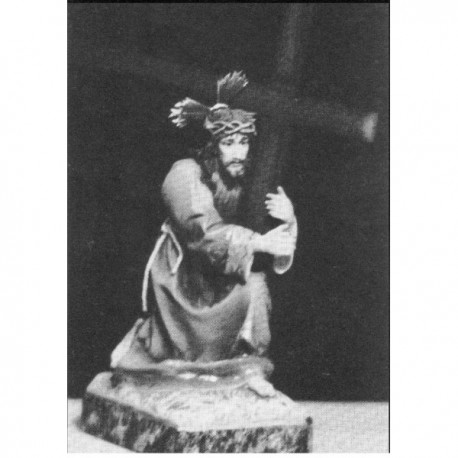JESUS NAZARENO DOS PASOS DE GRACIA