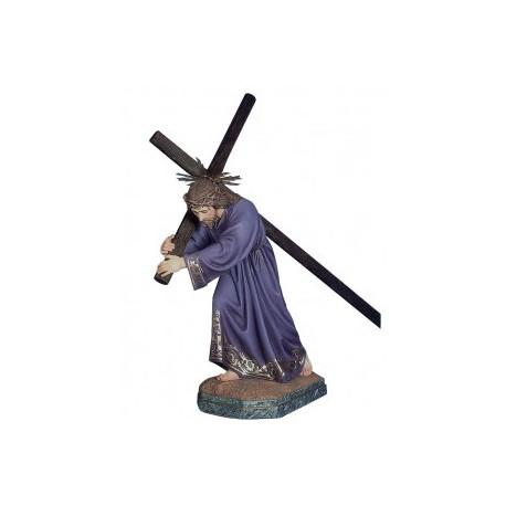 JESUS NAZARENO CON CRUZ
