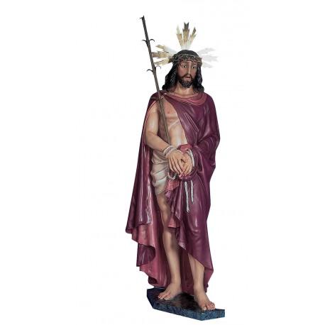 ECCE HOMO - JESUS NAZARENO